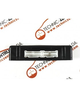 Mód. Body Control - 95400A2011