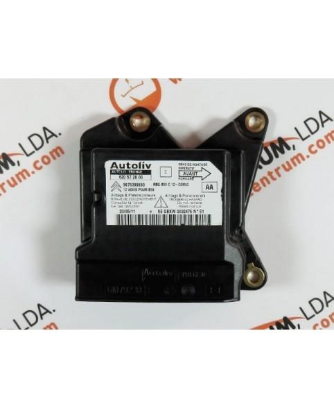Centralina de Airbags - 9676399880