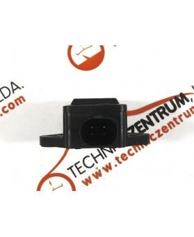 Acceleration Sensor - 8E0907637A