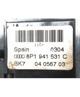 Interruptores Audi A3 - 8P1941531C