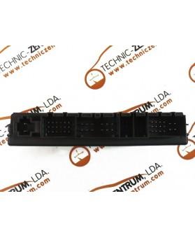 Mód. Controlo Conforto - 3D0959760B