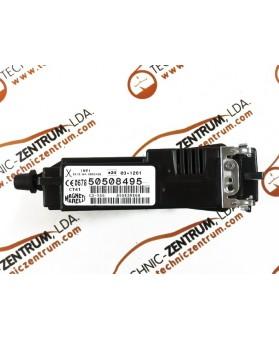 Mód. Bluetooth - Telem. - 50508495