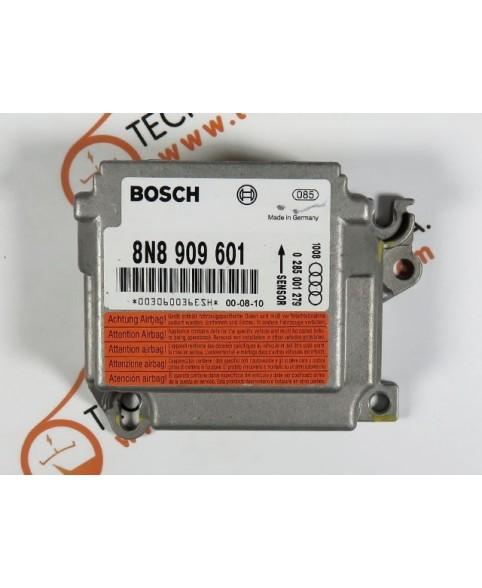 Module - Boitier - Airbag - 8N8909601