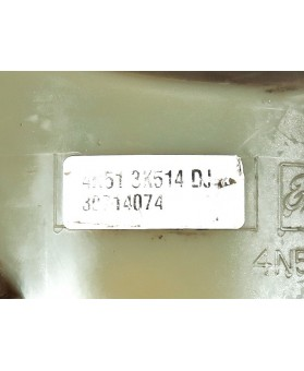 Bomba de Direção Volvo V50 - 4N513K514DJ