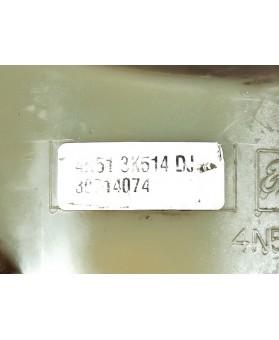 Steering Pump Volvo V50 - 4N513K514DJ
