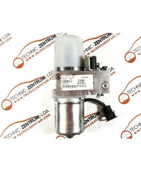 Convertible Top Pump - 1Q0871029C