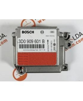 Module - Boitier - Airbag - 3D0909601B