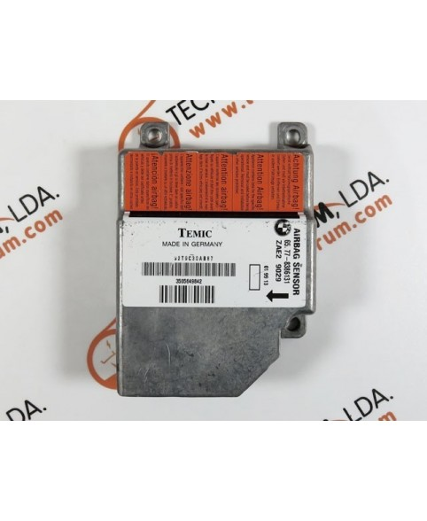 Module - Boitier - Airbag - 65778386131