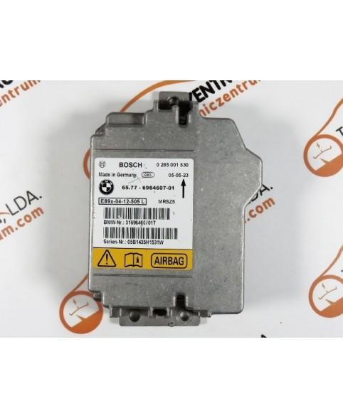 Module - Boitier - Airbag - 6577696460701