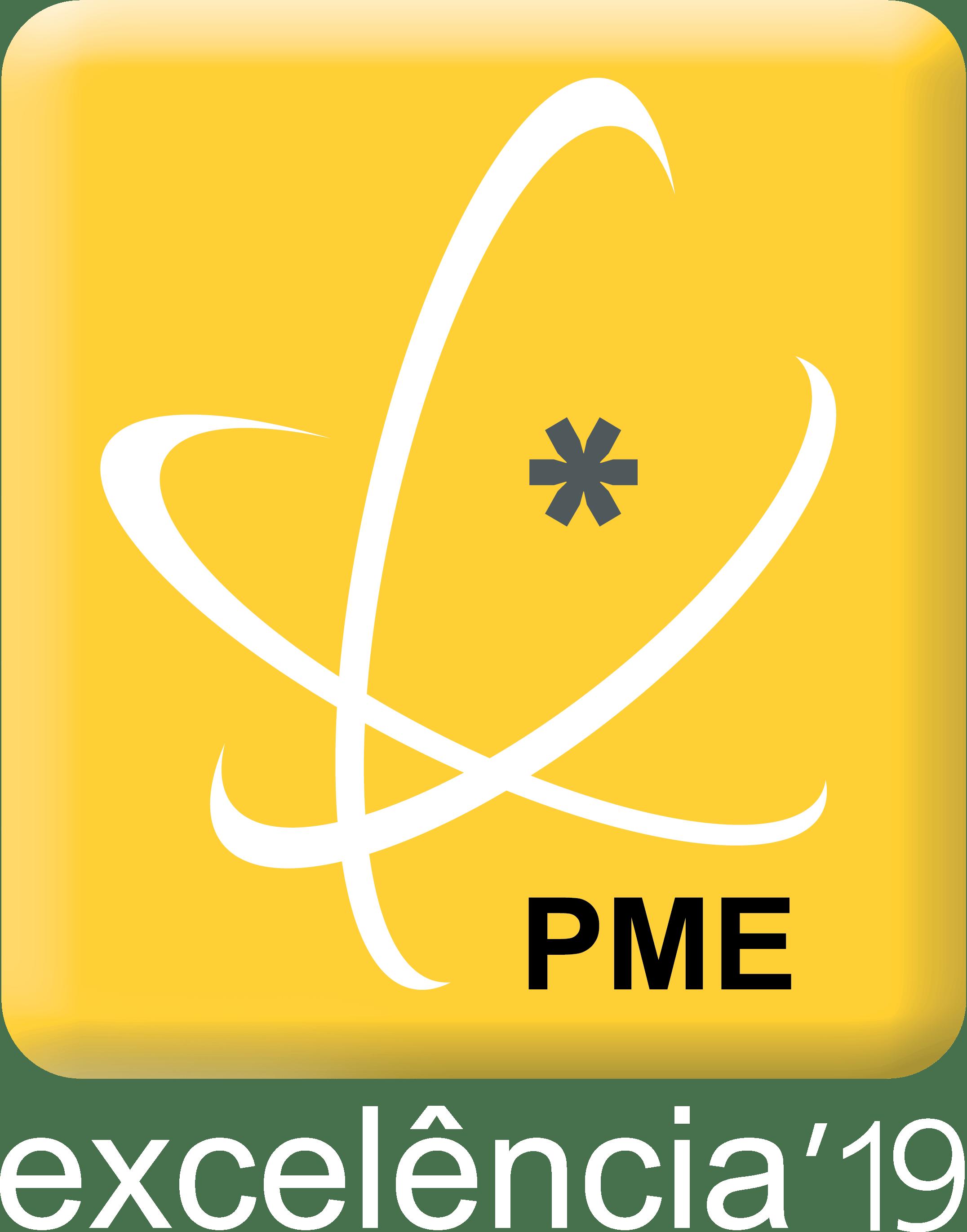 Certificado PME de Excelência 2019