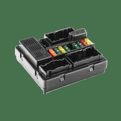 Reparieren BSI - Sicherungskasten