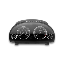 Reparieren Tacho Instrument