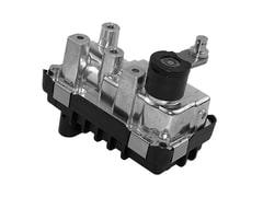 Turbo-Charger Actuator Repair