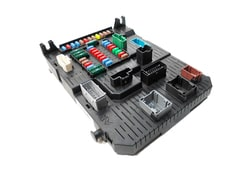 BSI - Fuse Box Repair