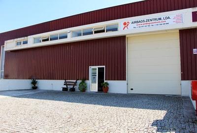 Zentrum-Group facilities